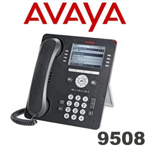 Avaya 9508 Dubai