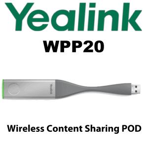 Yealink Wpp20 Dubai