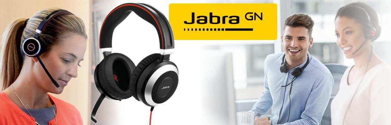 Jabra Headsets Dubai Uae
