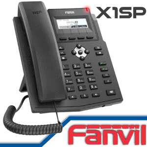 Fanvil X1sp Voip Phone Uae Dubai