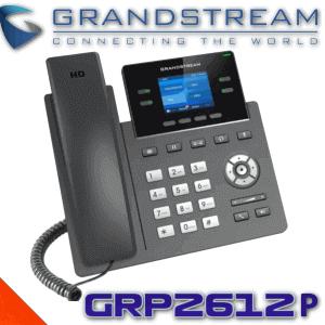 Grandstream Grp2612p Dubai Uae