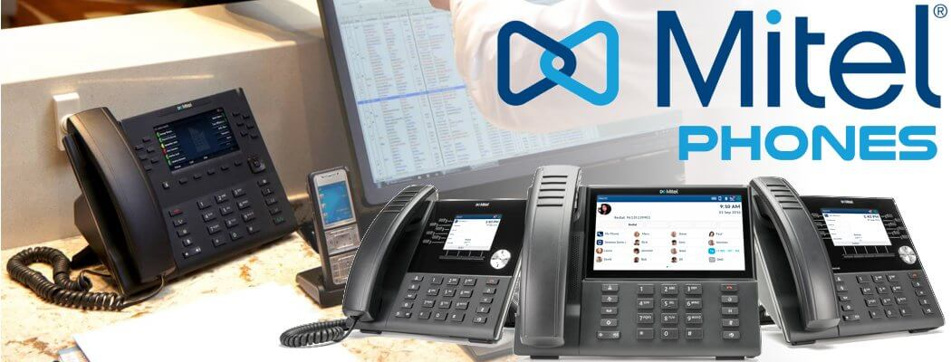 Mitel Phones Dubai Uae
