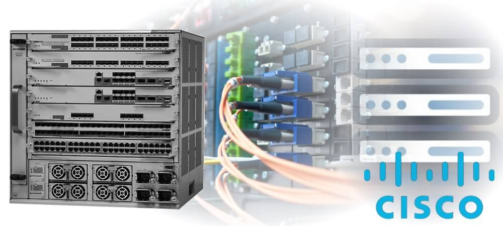 Cisco Switch Supplier Dubai