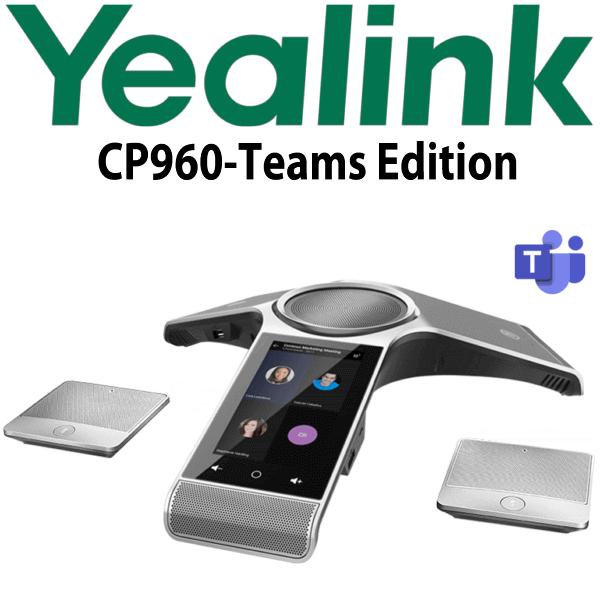 Yealink Cp960 Teams Edition Dubai Uae