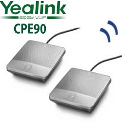 Yealink Cpe90 Conference Microphone Dubai Uae