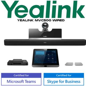 Yealink Mvc500 Wired Dubai Uae
