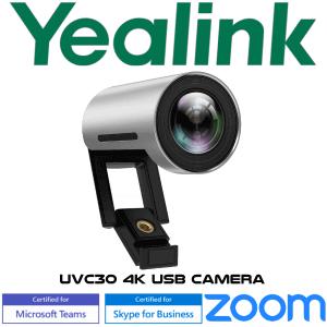 Yealink Uvc30 Room Camera Dubai Uae