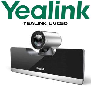 Yealink Uvc50 Camera Uae